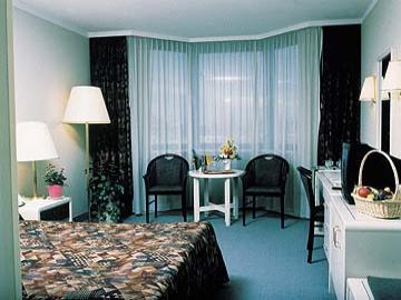The Aquincum Hotel Budapest - Hungary - Budapest
