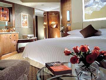 China World Hotel Beijing - China - Beijing