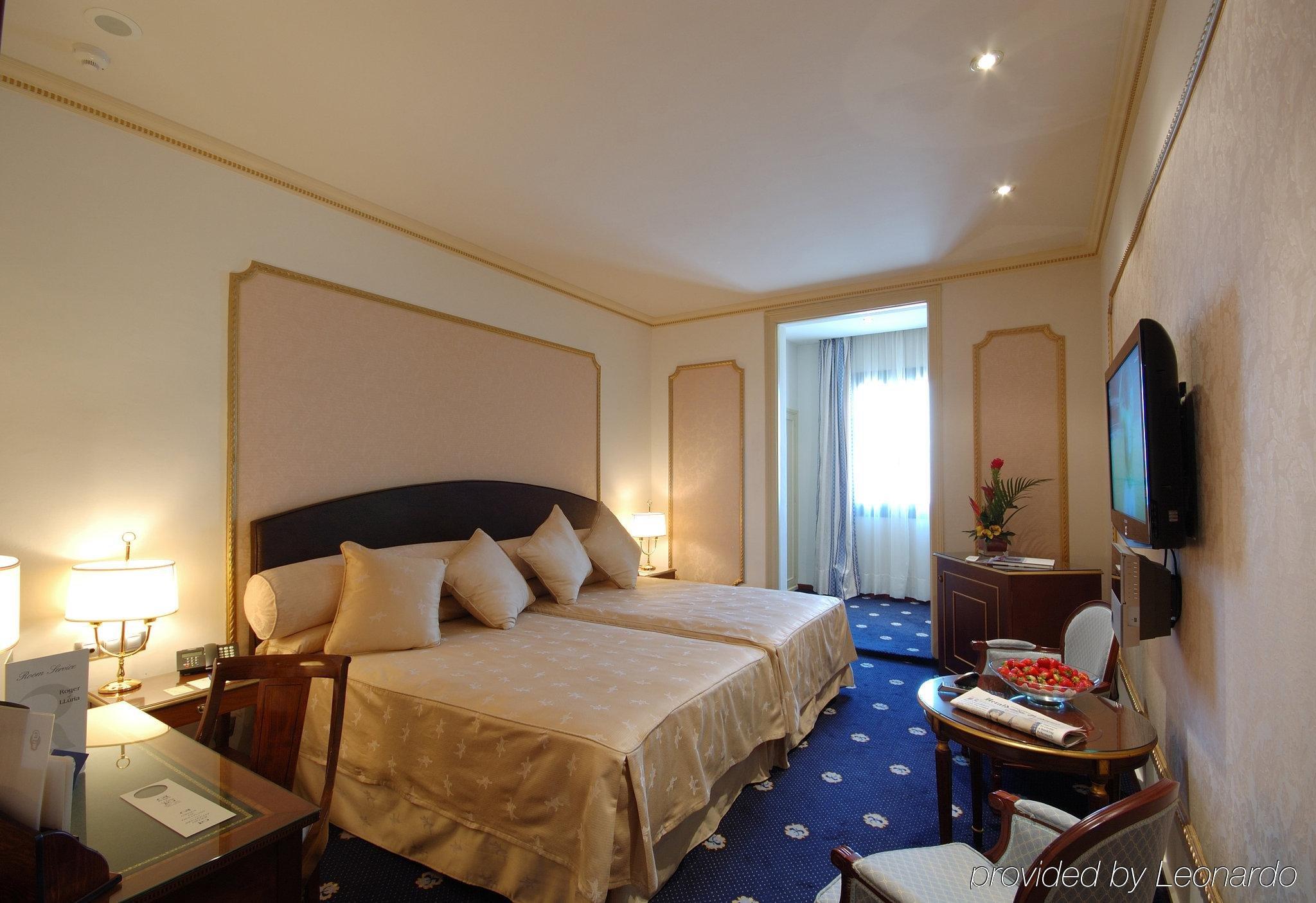 Hotel Ritz Roger De Lluria - Spain - Barcelona