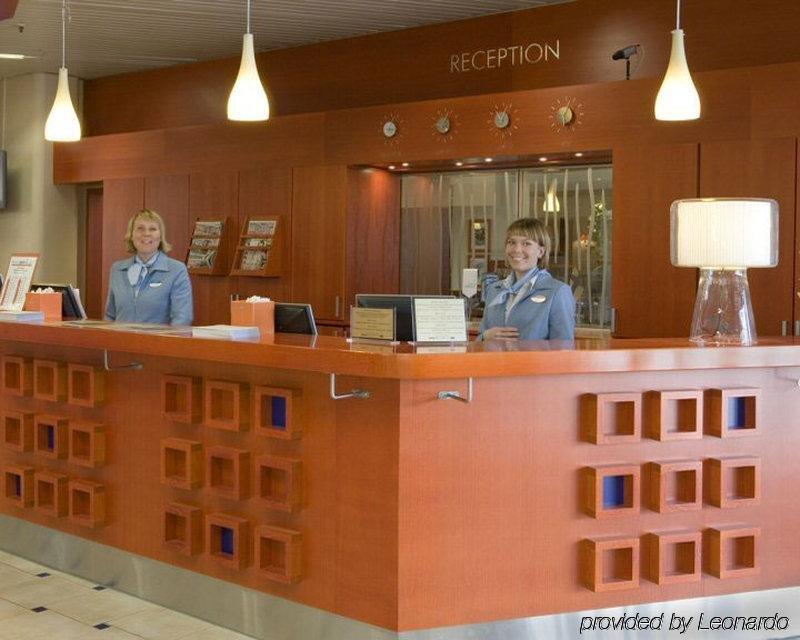 Scandic Helsinki Aviacongress (ex.Cumulus Resort Airport Congress Center) - Finland - Helsinki