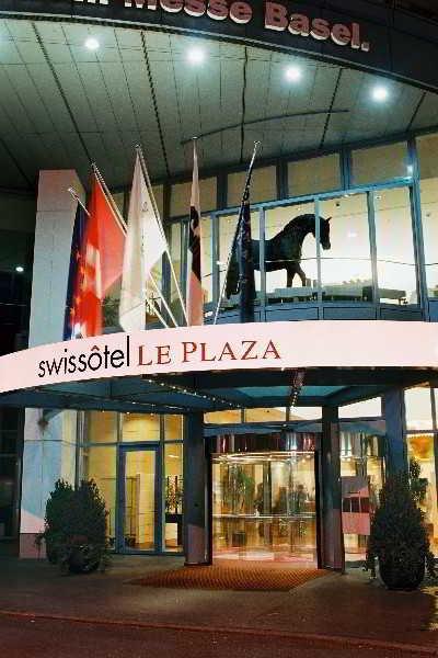 Swissotel - Switzerland - Basel