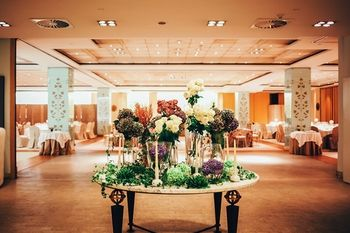 Hotel Hesperia Madrid - Spain - Madrid