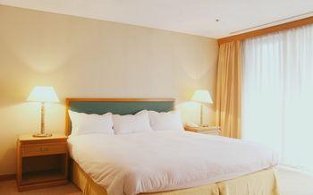 Grand Suite - South Korea - Seoul