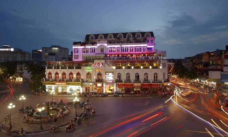 Melia - Vietnam - Hanoi and North