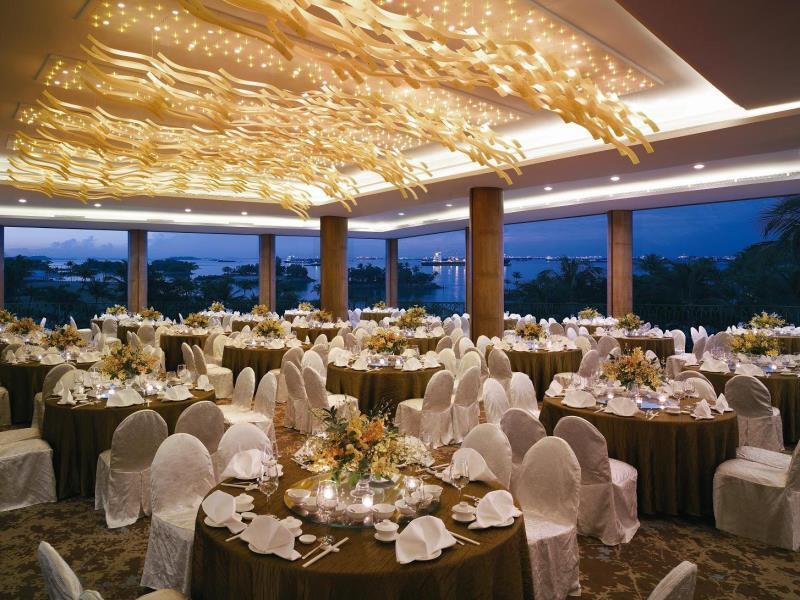 Shangri-La''s Rasa Sentosa Resort & Spa - Singapore - Singapore