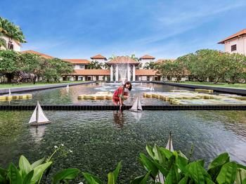 Sofitel Singapore Sentosa Resort and Spa - Singapore - Singapore