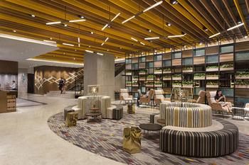 Hotel Jen Tanglin Singapore by Shangri-La - Singapore - Singapore