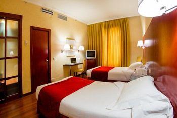 HOTEL AROSA - Spain - Madrid
