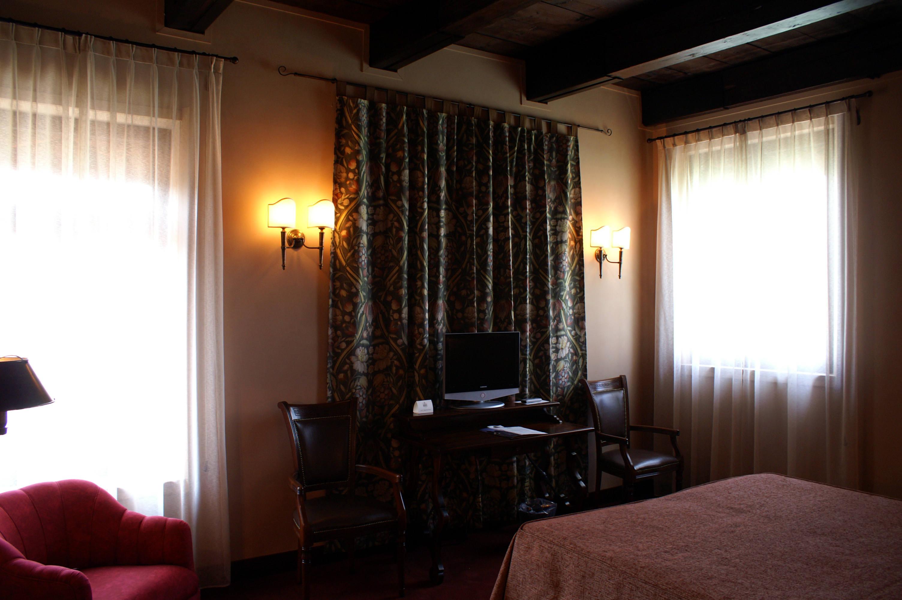 Bauer Hotel Palladio & Spa - Italy - Venice