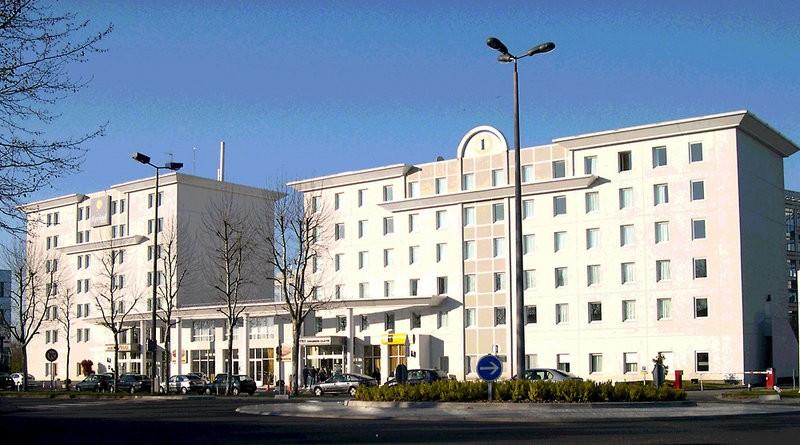Kyriad Roissy Parc des Expositions - France - Paris
