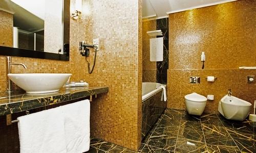 Eurostars Thalia Hotel - Czech Republic - Prague
