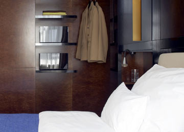 Maximilian Hotel - Czech Republic - Prague