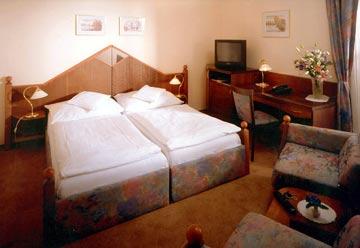 Hotel Monica - Czech Republic - Prague