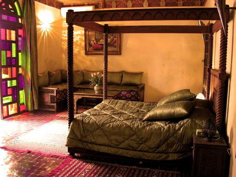 Riad El Yacout - Morocco - Fez