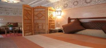 Riad Dar Dmana - Morocco - Fez