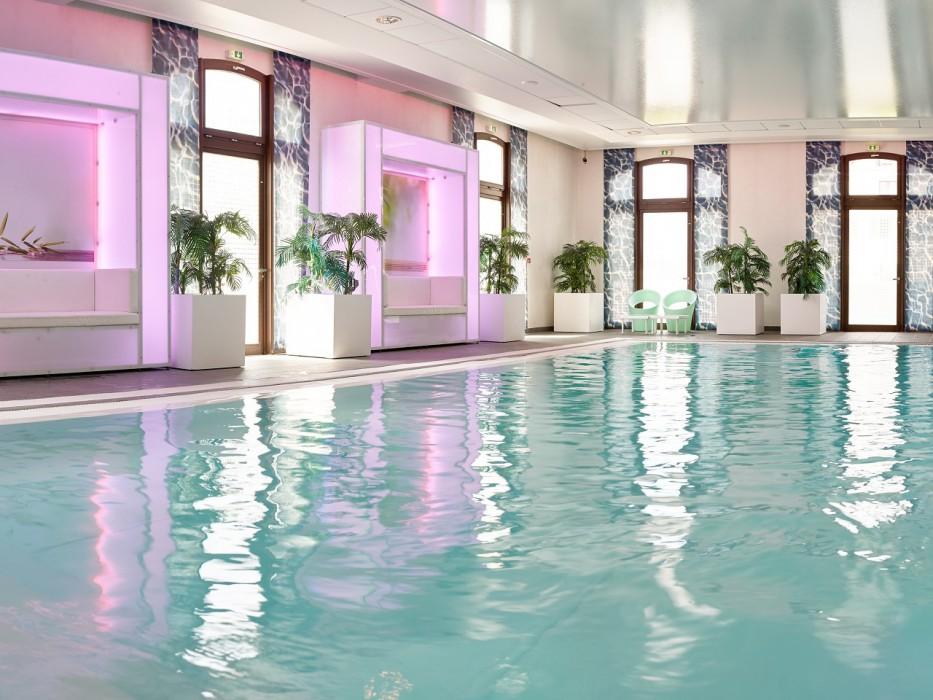 Radisson Blu Hotel Paris Marne La Vallee  - Disney Partner Hotel - France - Paris