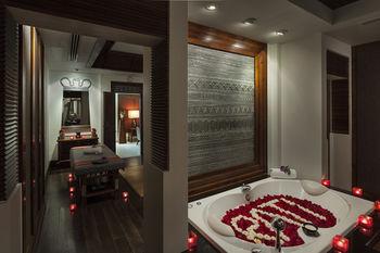 Ratilanna Riverside Spa Resort - Thailand - Chiang Mai