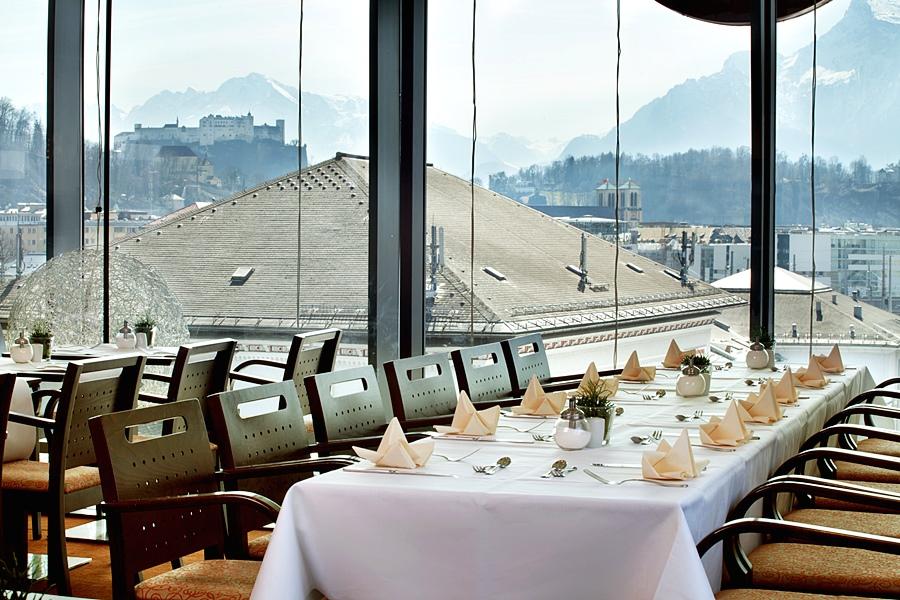 H+ Hotel Salzburg [Ex. Ramada Salzburg City Centre] - Austria - Salzburg