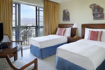 Moevenpick Resort And Residences Aqaba - Jordan - Aqaba