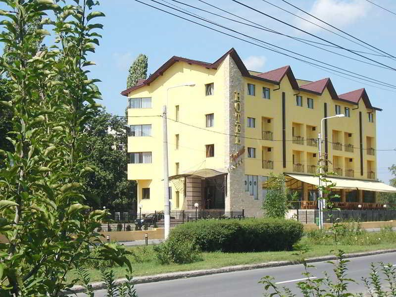 Hotel Diplomat - Romania - Bucharest