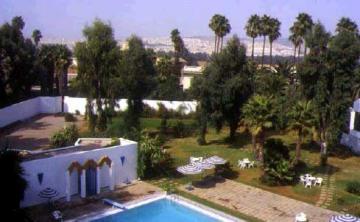 Ibis Fez - Morocco - Fez