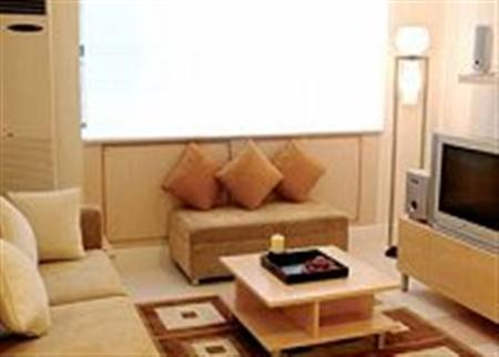 Luxury Serviced Residence - China - Beijing