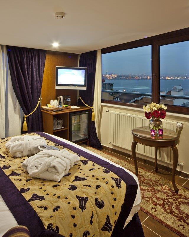 Glk Premier Acropol Suites & Spa [Ex. Best Western Premier Acropol Suites And Spa] - Turkey - Istanbul