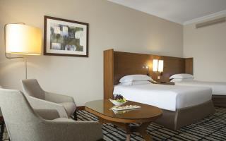 Jumeira Rotana Hotel - United Arab Emirates - Dubai