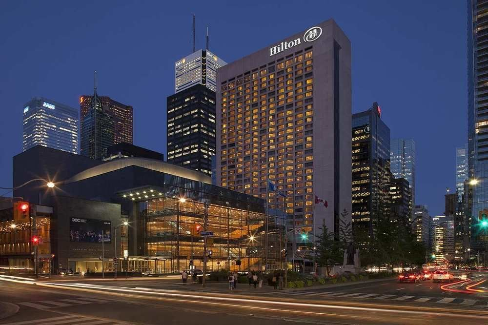 Hilton Toronto - Canada - Toronto