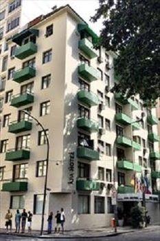 Apa Hotel - Brazil - Rio De Janeiro