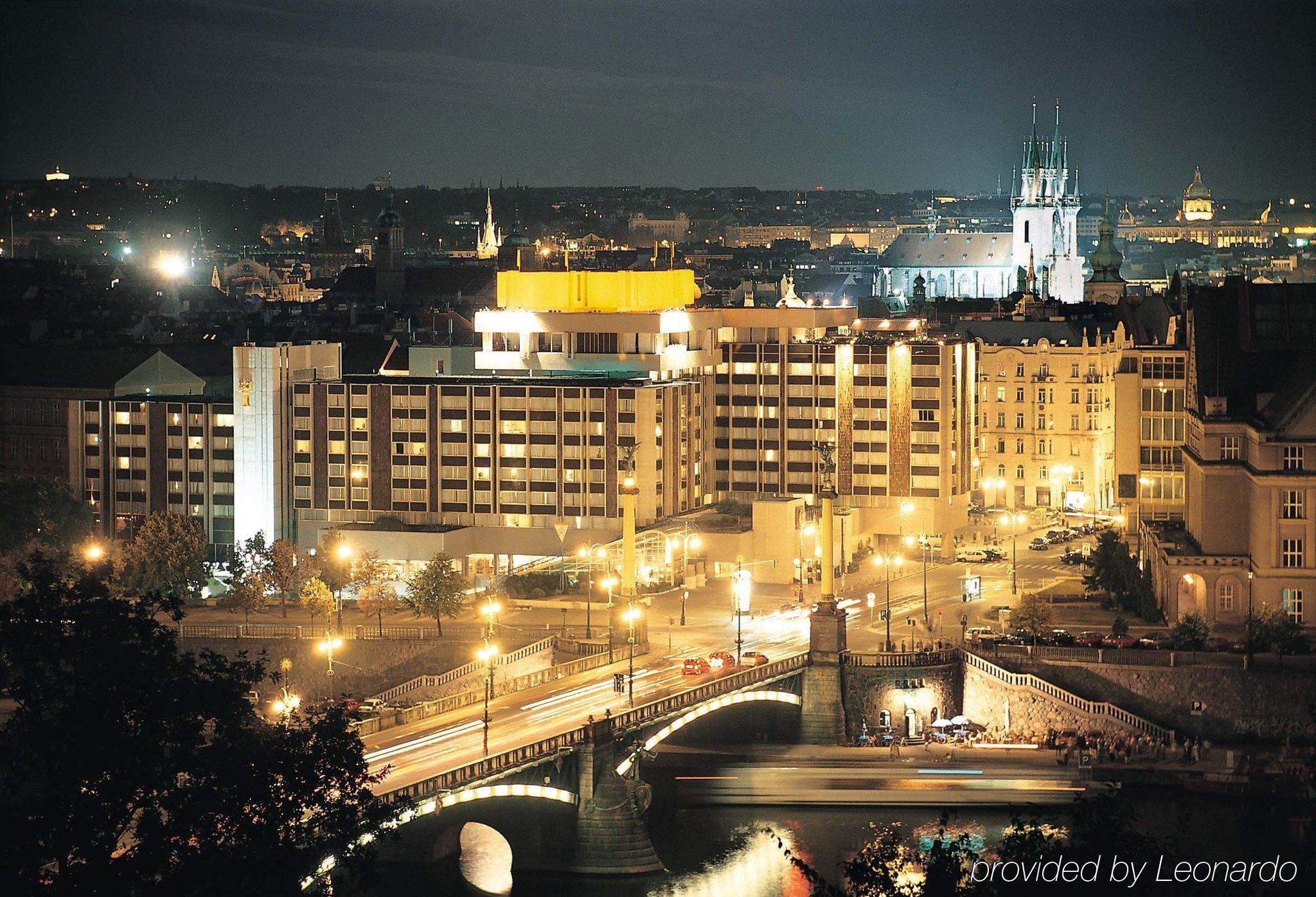 InterContinental Prague - Czech Republic - Prague