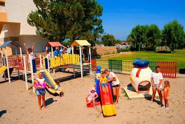 Doreta Beach Hotel - Greece - Rhodes