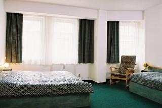 Amadeus Aparthotel - Czech Republic - Prague