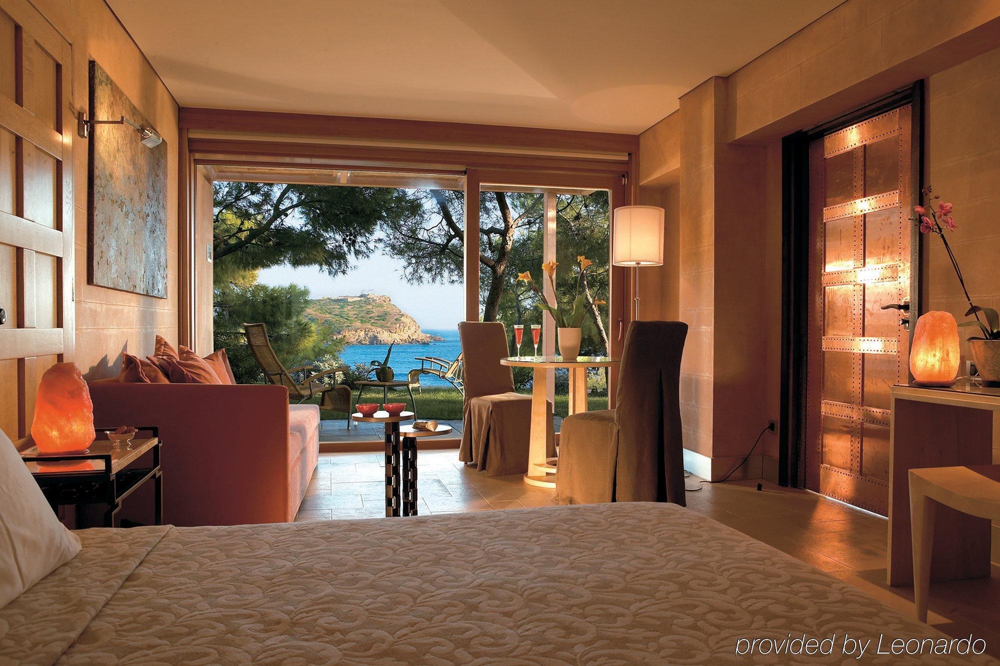 Cape Sounio Grecotel Exclusive Resort - Greece - Athens