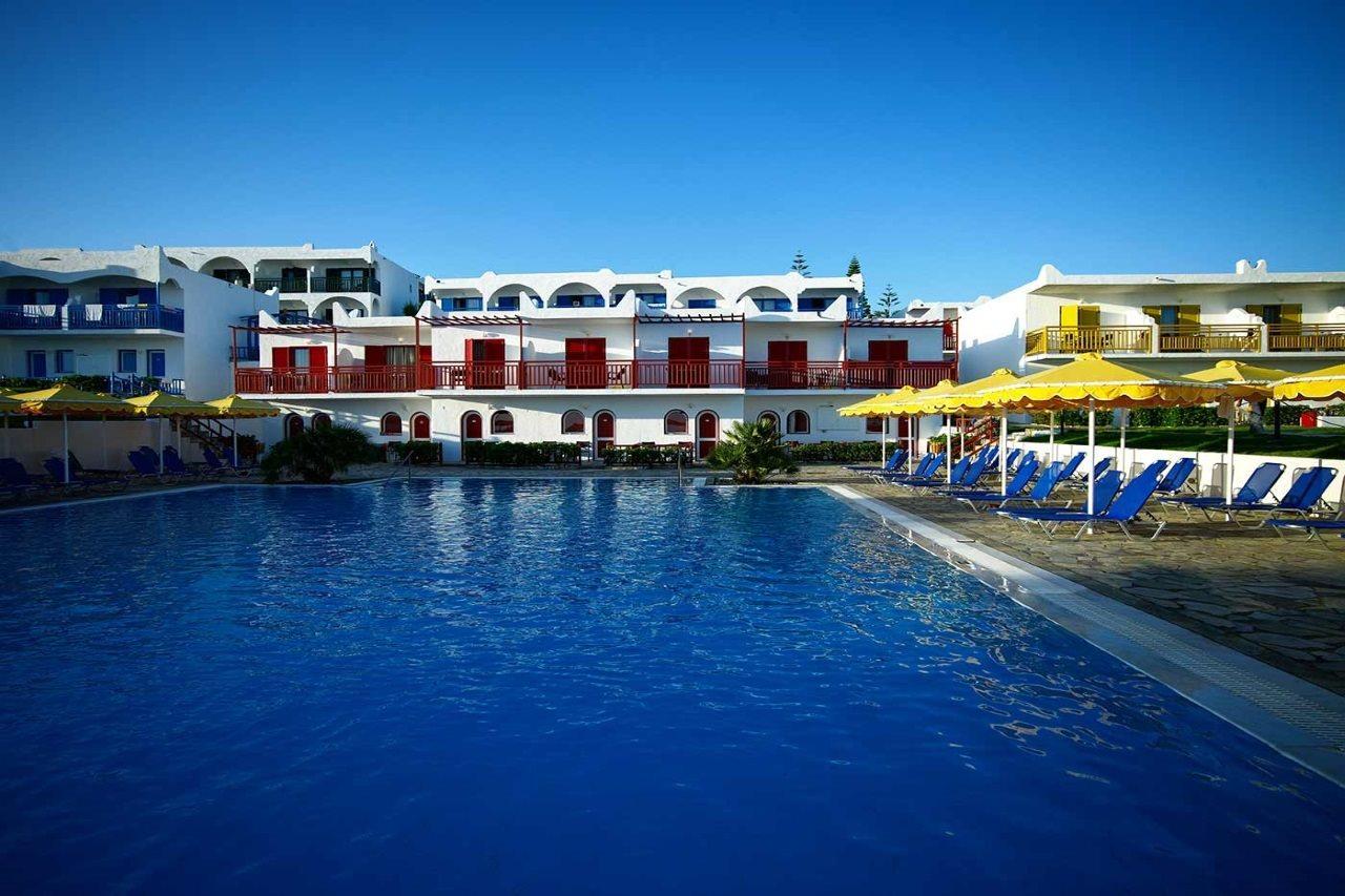 Mitsis Rinela Beach Resort And Spa - Greece - Crete
