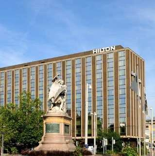 Hilton Basel - Switzerland - Basel