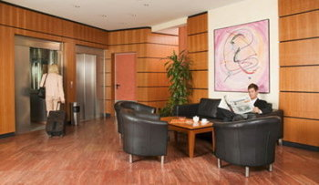Best Western Premier Airporthotel Fontane Berlin - Germany - Berlin