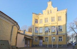 Meriton Old Town - Estonia - Tallinn