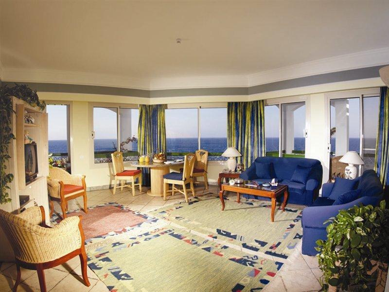 Coral Beach Rotana Resort - Tiran - Egypt - Sharm El Sheikh
