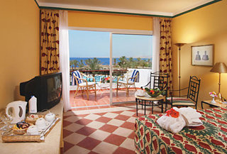 Jaz Fanara Resort & Residence [Ex. Iberotel Club Fanara] - Egypt - Sharm El Sheikh