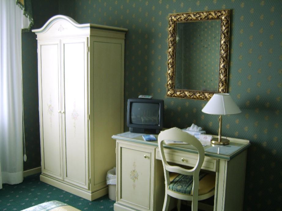Hotel Locanda Conterie - Italy - Venice