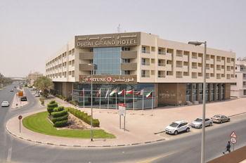 Dubai Grand - United Arab Emirates - Dubai