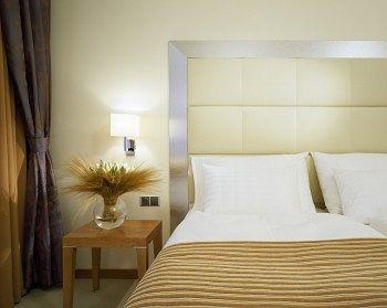 Design Merrion Hotel - Czech Republic - Prague