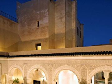 Riad Fes - Morocco - Fez