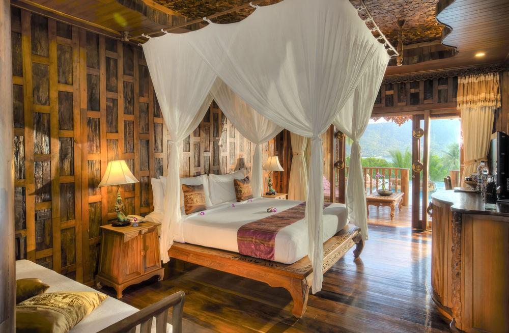 Santhiya Resort And Spa - Thailand - Koh Phangan