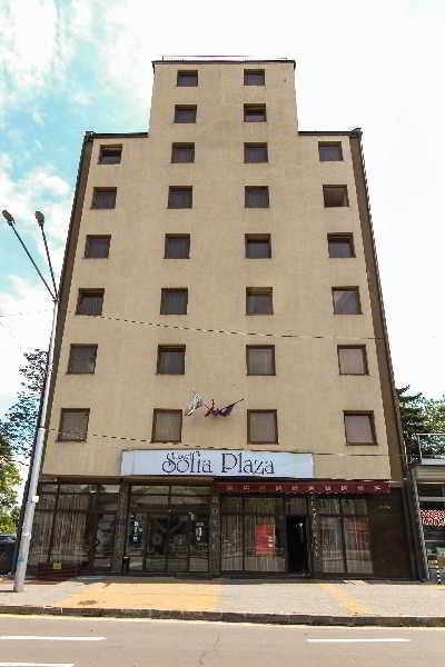 Best Western Terminus Hotel - Bulgaria - Sofia