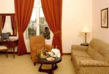 Tunisia Palace Hotel Golden Yaemin - Tunisia - Tunis