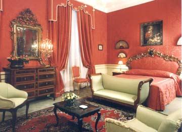 Hotel Helvetia & Bristol - Italy - Florence