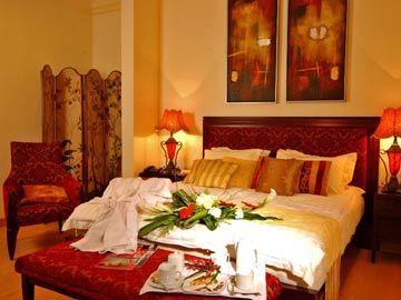 Al Safir Hotel & Tower - Bahrain - Manama