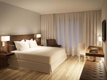 Hotel Intercity Porto Maravilha - Brazil - Rio De Janeiro